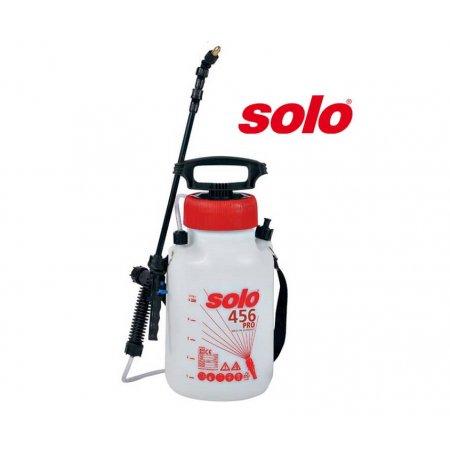 Konvový postřikovač Solo 456 PRO  5l