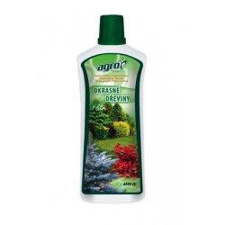 Hnojivo pro okrasné dřeviny AGRO 1l