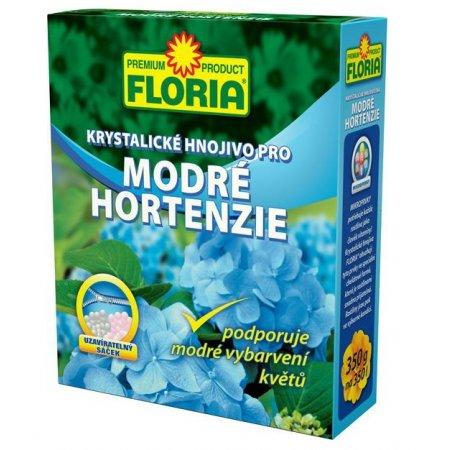 Floria modré hortenzie 350g