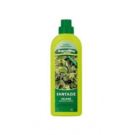 Fantazie Zelené pokojové rostliny 500ml