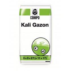 Kali Gazon 25kg