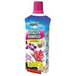 Vitality Komplex orchidea 500ml