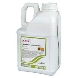 Axial Plus 5l