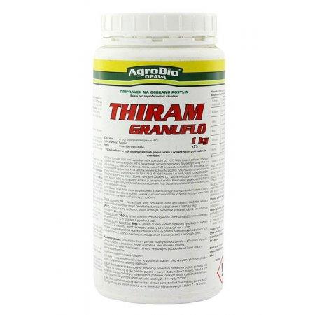 Thiram Granuflo 1kg