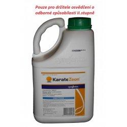 Karate Zeon 5l