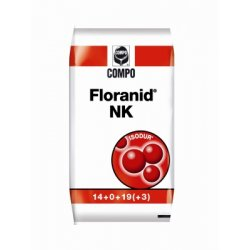 Floranid NK 25kg