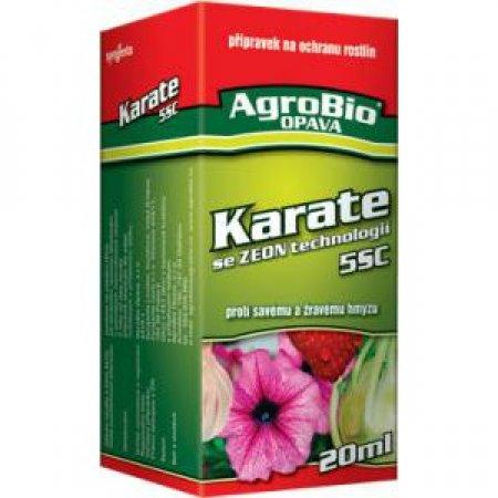 Karate Zeon 20ml