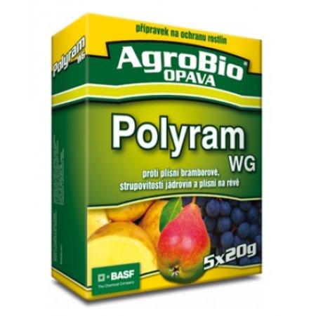 Polyram WG 5x20g