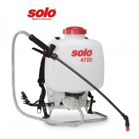 Zádový postřikovač Solo 473D CLASSIC 12l