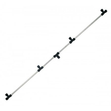 Nosník trysek 120cm, 4trysky (hliníkový) 4900299