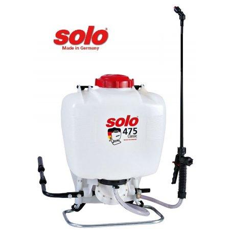 Zádový postřikovač Solo 475 CLASSIC15l
