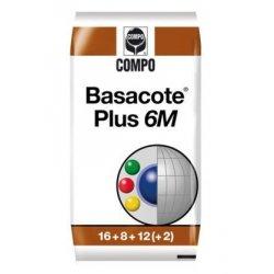 Basacote Plus 6M 25kg