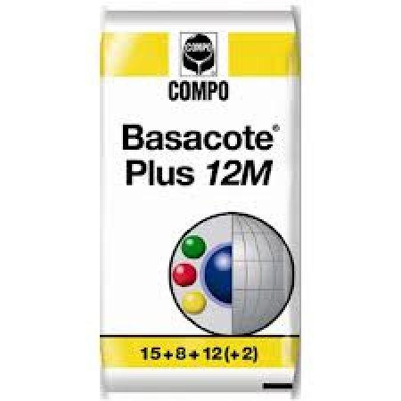 Basacote Plus 12M 25kg