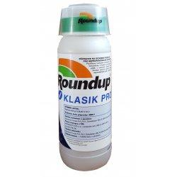 Roundup Klasik PRO 1l