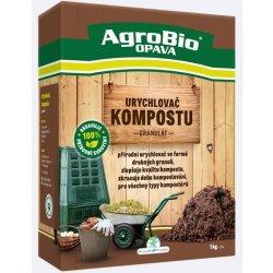 Kouzlo Přírody Urychlovač kompostu granulát 1kg