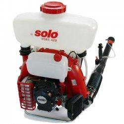 Motorový rosič Solo 423 Port