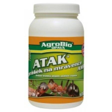 Atak prášek na mravence 100g