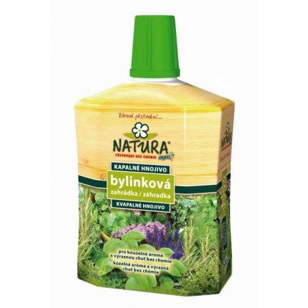 Natura  hnojivo na bylinky 500ml