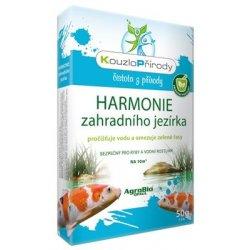 KP Harmonie zahradního jezírka 50g