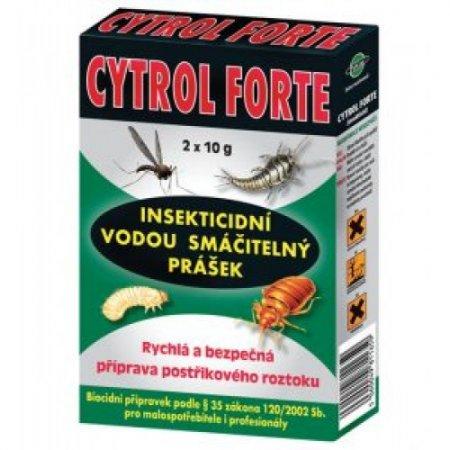 Cytrol Dust 2x10g