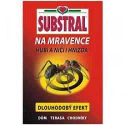 Substral granulát mravenci 100g