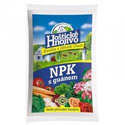 Hoštické NPK s guanámem 5kg