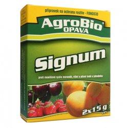 Signum 2x15g