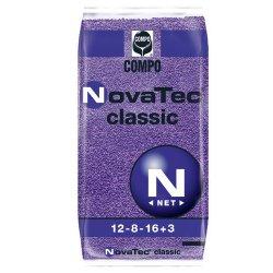 NovaTec Classic 12+8+16+ME 25kg