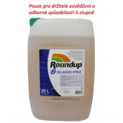 Roundup klasik PRO 20l