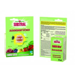 Substral Careo ultra na zeleninu 30ml