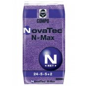 NovaTec N-Max 24-5-5+2+ME 25kg