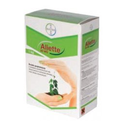 Aliette 80 WG 5kg