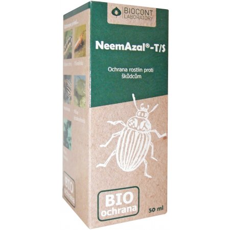NeemAzal 50ml