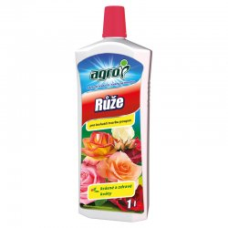 Agro hnojivo pro růže 1l