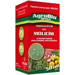 Proti molicím Applaud 25 SC 50ml