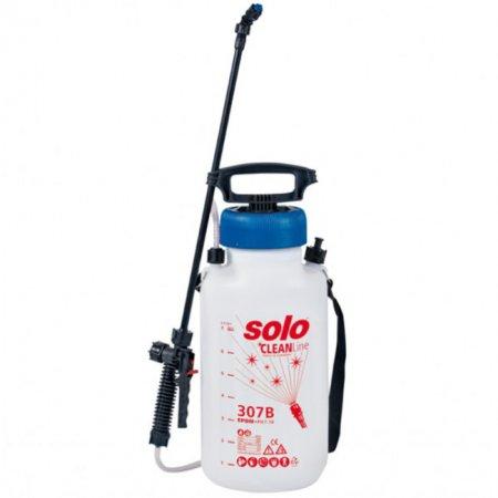 Ruční postřikovač SOLO 307B Cleaner,EPDM 7l