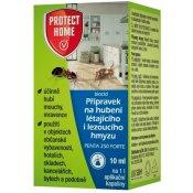 Přípravek proti létajícímu a lezoucímu hmyzu Protect Home 10ml