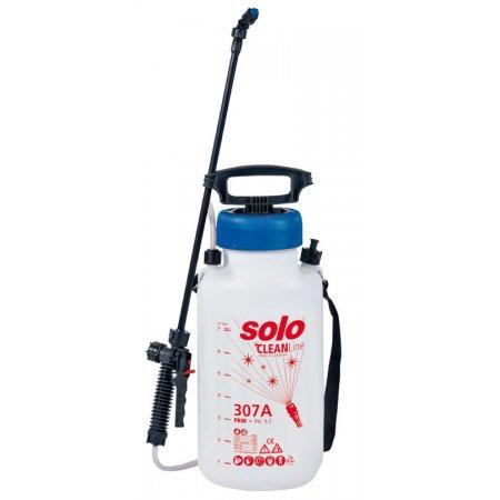 Ruční postřikovač SOLO 307A Cleaner FKM ,Viton 7l