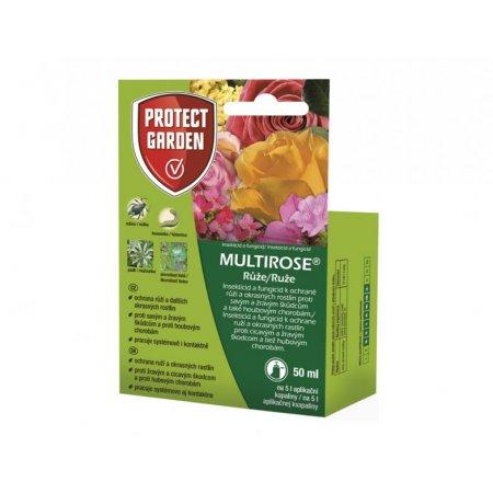 Protect Garden Multirose 2v1 50ml
