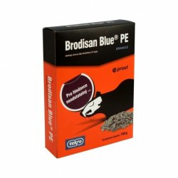 Brodisan Blue granule 150g