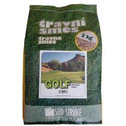 Travní směs golf PROFI 2kg