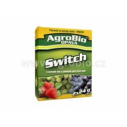 Switch 2x24g
