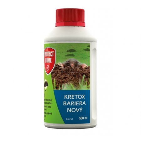 Kretox bariéra 500ml