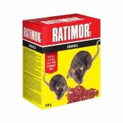Ratimor Plus granule 150g