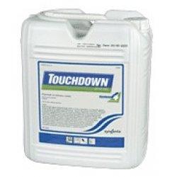 Touchdown Quattro 20l