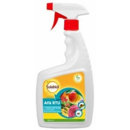 Solabiol Afik RTU 750ml