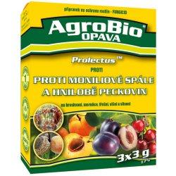 Proti moniliové spále a hnilobě peckovin Prolectus 3x3g