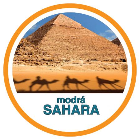 Travní směs Sahara 2kg