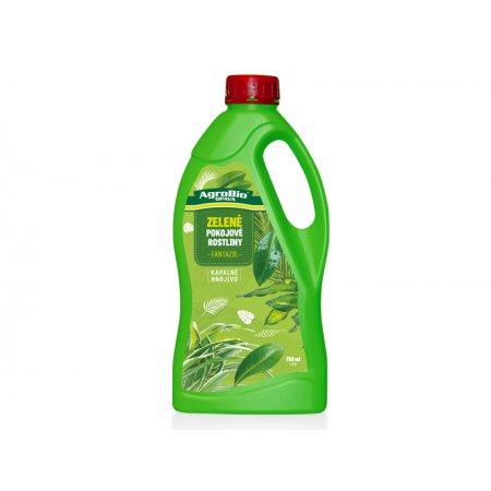 Fantazie Zelené pokojové rostliny 750ml