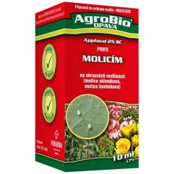 Proti molicím Applaud 25 SC 10ml